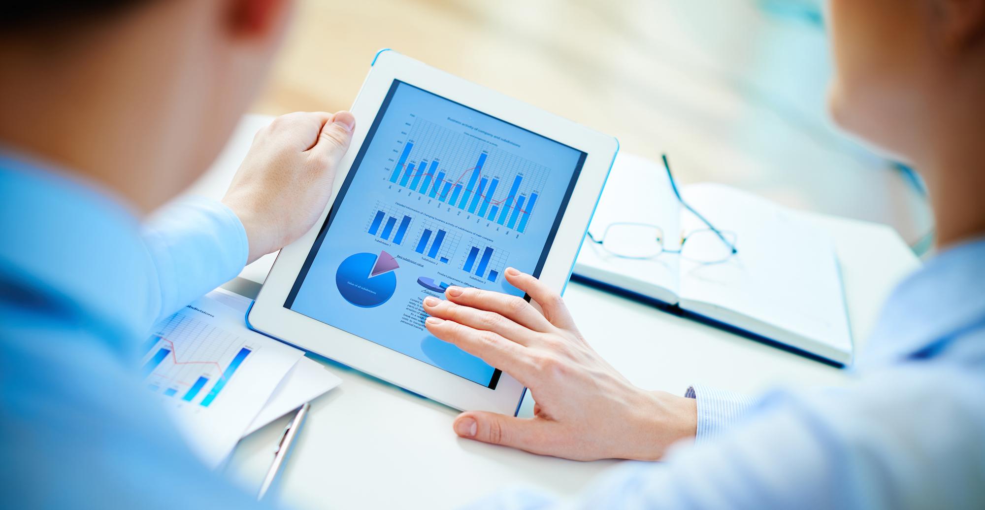 Business Information For Progress & Development