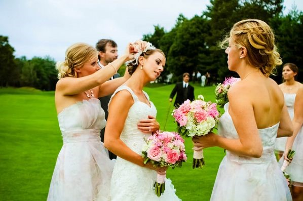 Wedding Date: Popular Places In Istanbul To Get Married and Stay