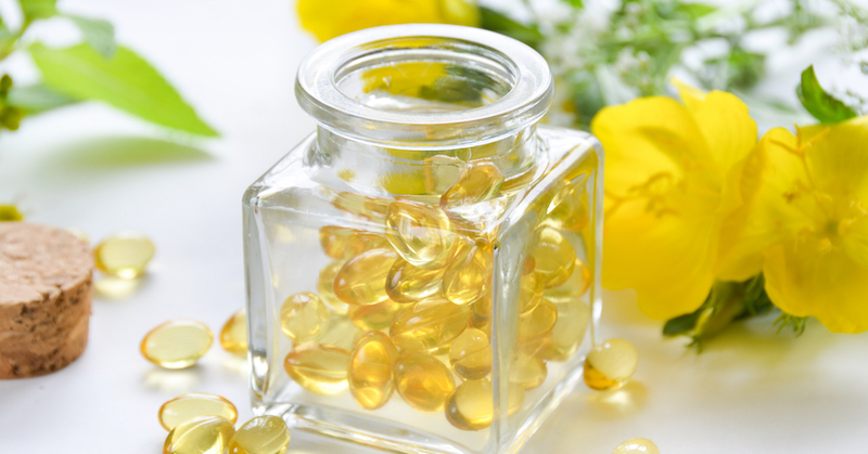 Best Benefits And Uses Of Evening Primrose Oil For Skin And Health