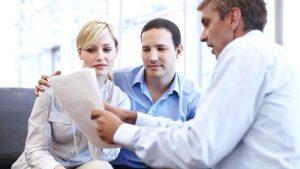Verify The Key Characteristics In A Financial Advisor