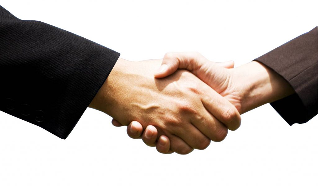 How Does A Partnership In A Business Work