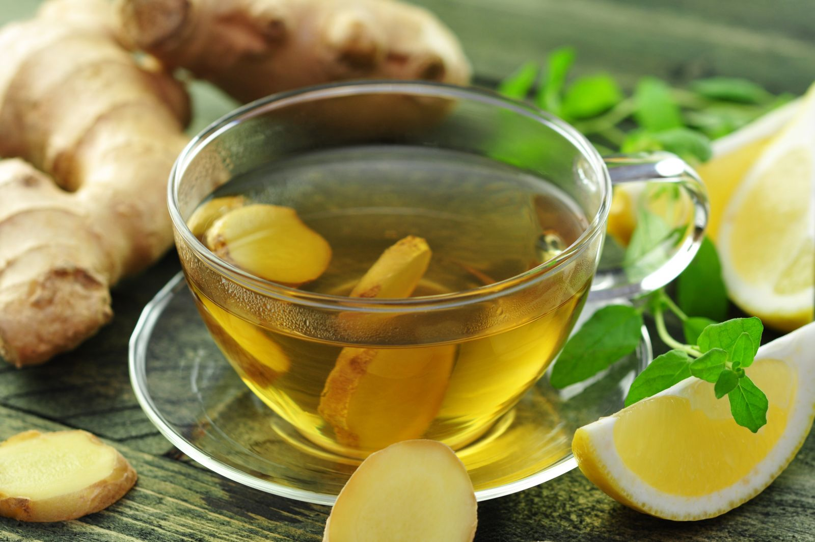 Best Slimming Teas For Weight Loss