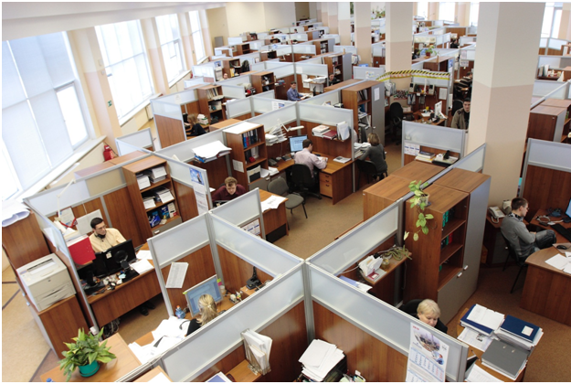 Characteristics Of Corporate and Office Cleaning Services In Sydney