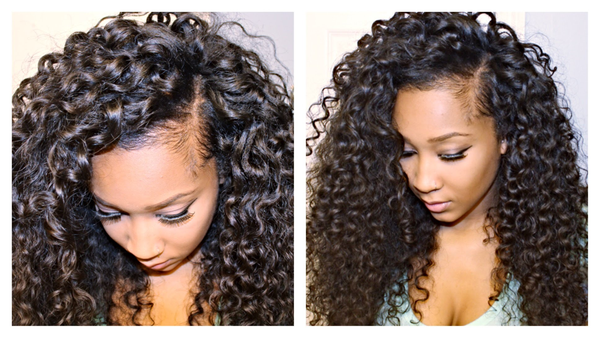 Why Should You Choose Curly Hair Extensions