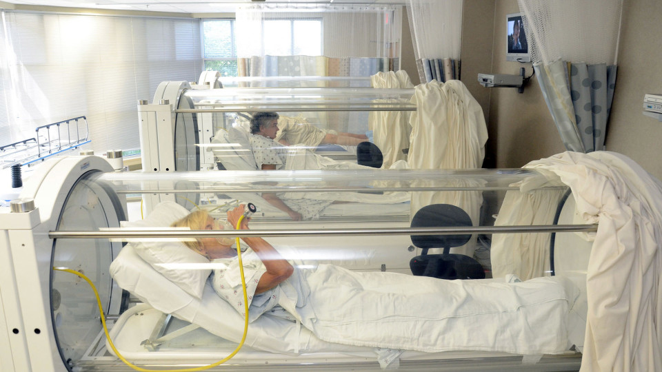 What To Know About Mississauga Hyperbaric Oxygen Treatment