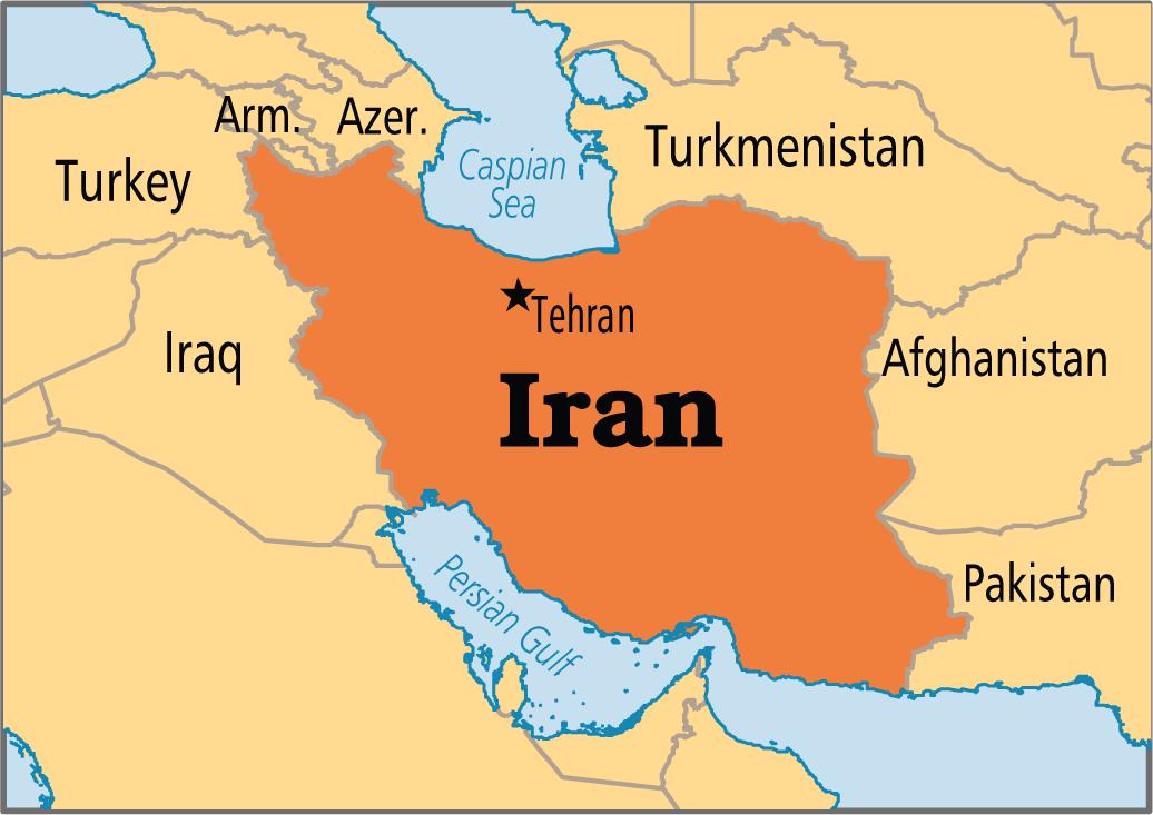 An Overview Of Iran Visa