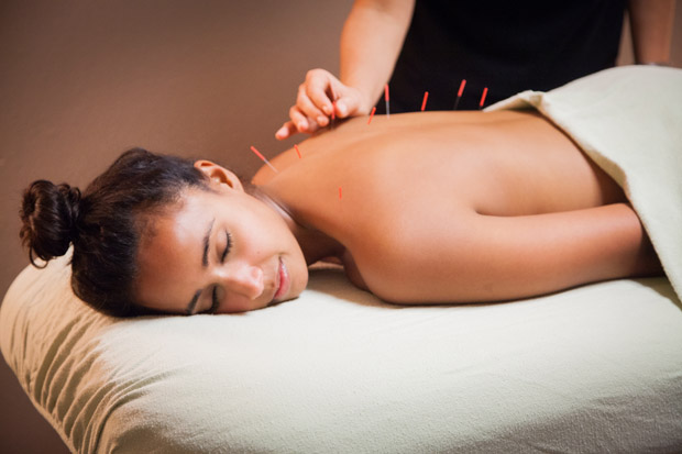 Acupuncture Treatment - Reliving The Balance Of Energy In Your Body