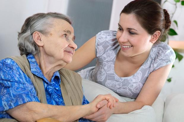 Common Struggles Of Caregivers
