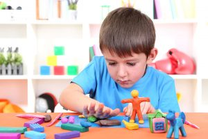How Arts and Crafts Can Help Kids Deal With Trauma