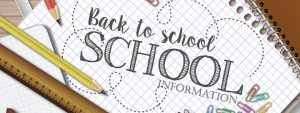 How Parents Can Prepare Students to Go Back to School