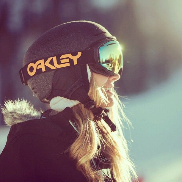 Oakley Extreme Winter Sports