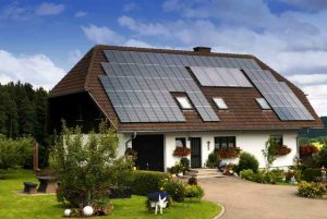 The Key Benefits Of Energy-Efficient Home In Sydney