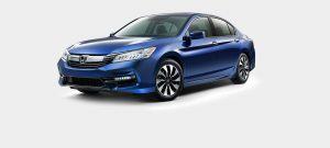 New Honda Accord Hybrid Vs Toyota Prius