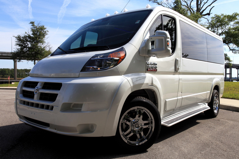 4 Tips For Maximizing Your Van Rental Experience