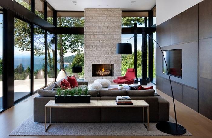 Modern Interior Design For Your Living Room
