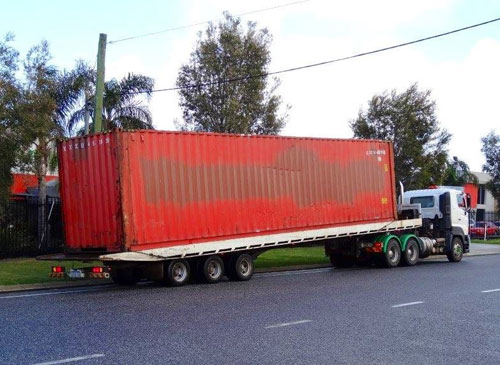 All You Need To Know About Shipping Containers