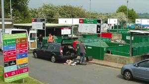 Waste Disposal Sites