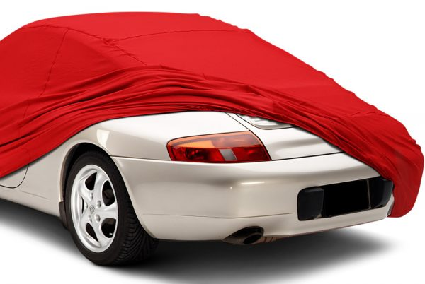 Why Is Car Cover An Important Accessory Of All