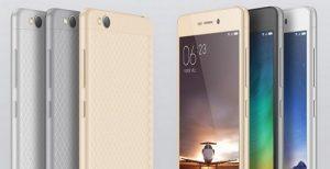 Xiaomi Mi 4S1