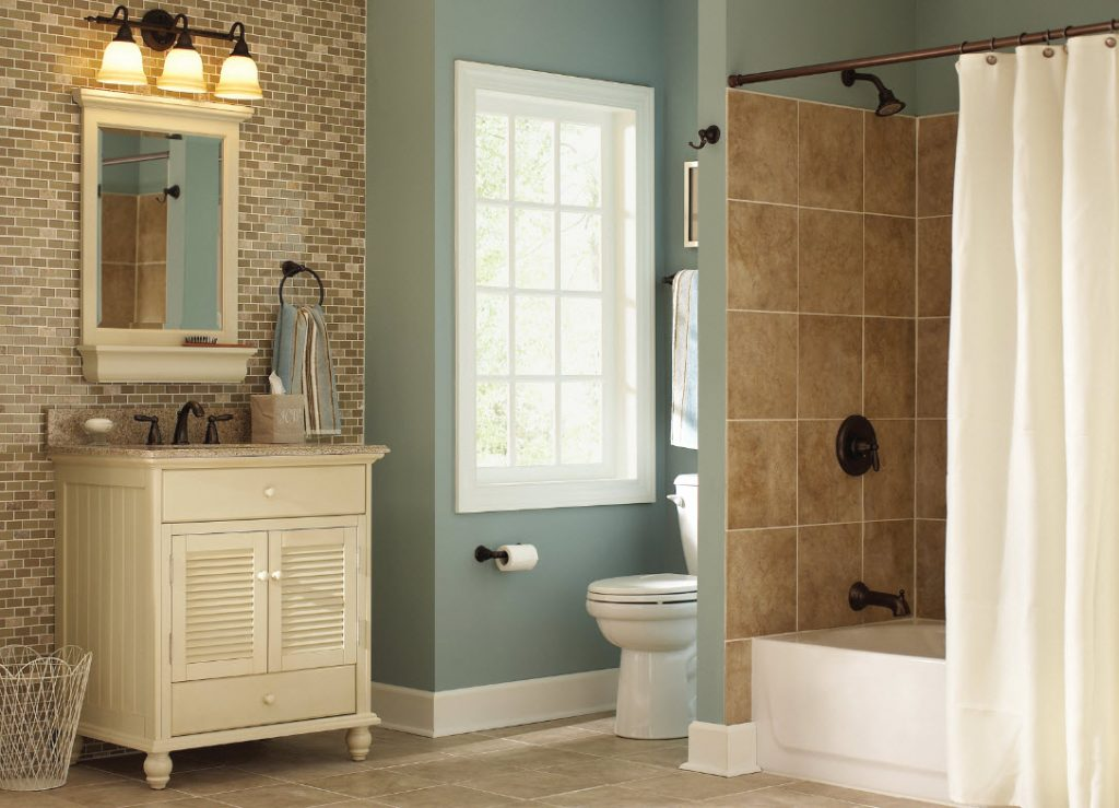 What You Can Do To Give Your Bathroom An Instant Upgrade