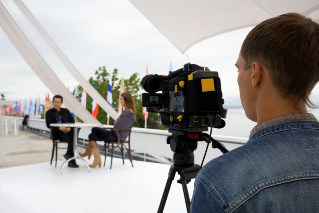Corporate Video Production Making Communications Compelling
