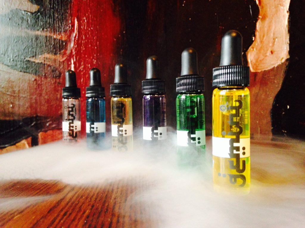 Buy e-liquids In Online
