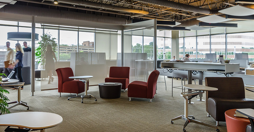 The Latest Option To Get An Office With Easy Terms