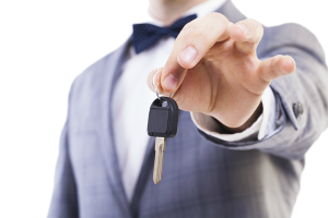Advantages of Automotive CRM