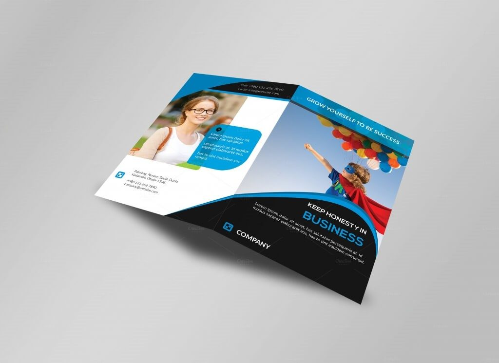 How Important The Brochure Design For Your Business Is