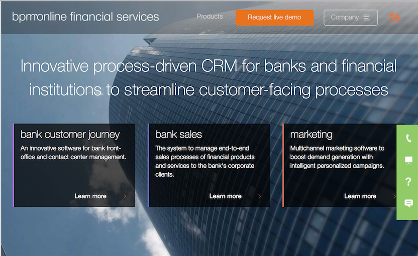 Banking CRM: When Does It Provide Advantages?