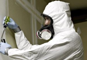 What Is The Process For Asbestos Detection And Removal?