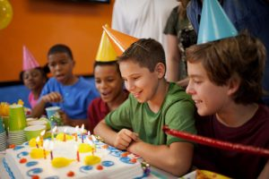 Birthday Party For Your Kid