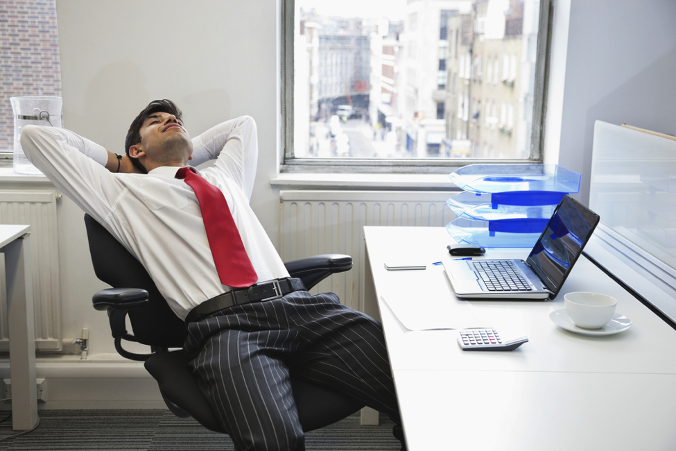 How to Relief Eye Strain at Work