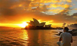 permanent residency Australia