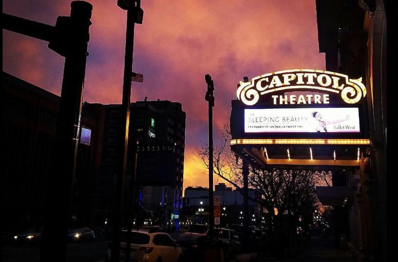 Bring The Kids To Wonder When Visiting Salt Lake City