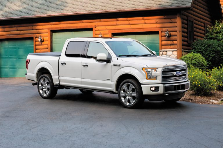 Ford F-150 Is The Right Ride For Toronto Drivers