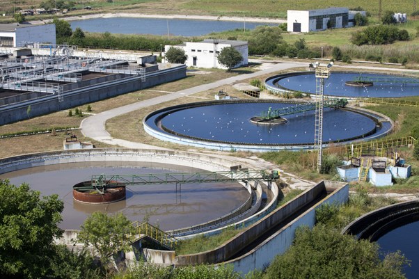 Not A Waste: The Science Of Advanced Wastewater Treatment