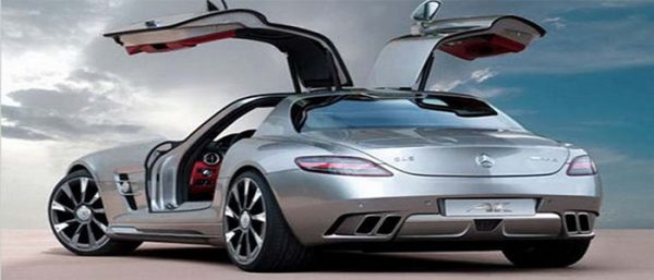 Luxury Car Hire Guide- 3 Important Things That You Must Consider