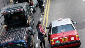 New Measures to Deter Illegally Parked Foreign Vehicles