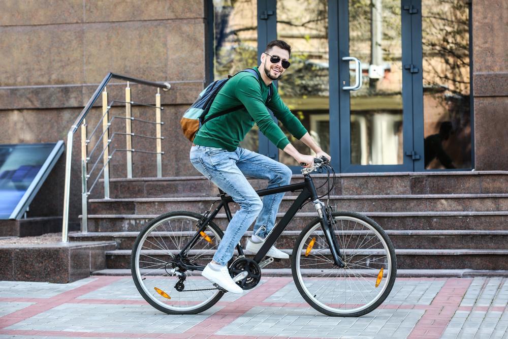 Los Angeles Biking Guide