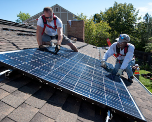 What Are The Benefits Of Installing Solar Panels On Your Property?