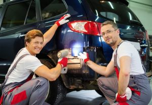 Essential Skills To Be An Efficient Auto Body Repair Technician