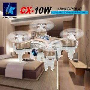 Cheerson Cx-10w Mini FPV Quadcopter - Quadcopter Reviews