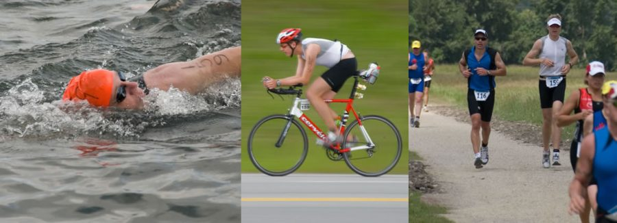 Choosing The Right Wetsuit For Your Triathlon
