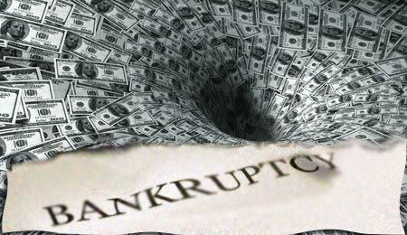 When Should I Start Considering Bankruptcy?