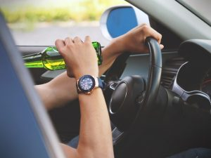 5 Things Every Young Adult Should Know About DUI's