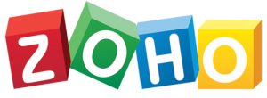 zoho bookkeeping software