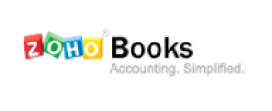 zoho books bookkeeping software