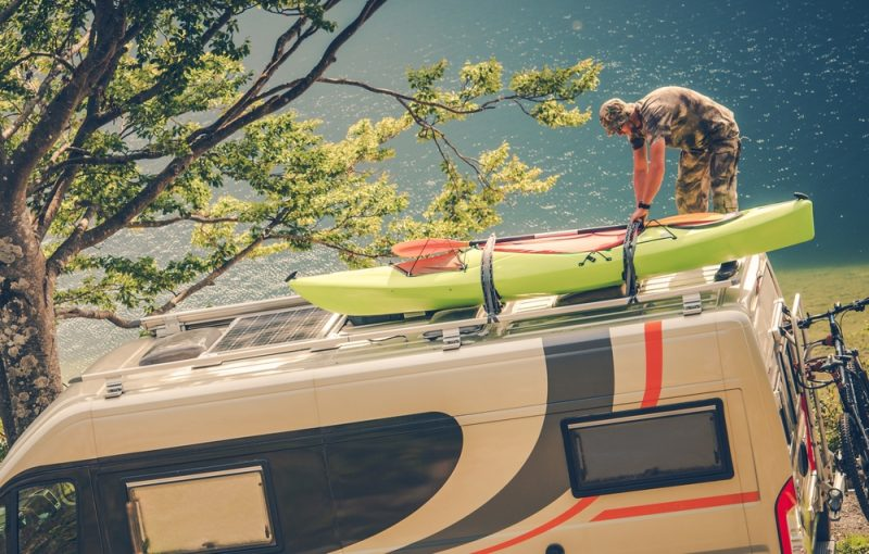 10 Of The Most Important Must-Haves For Your RV