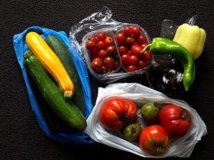 Healthy Lifestyle: Organic Food Shops In The UAE